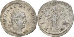 Ancient Coins - Coin, Valerian I, Antoninianus, 253, Viminacium, , Billon, RIC:240