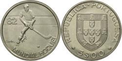 World Coins - Coin, Portugal, 5 Escudos, 1982, Lisbon, , Copper-nickel, KM:591