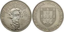 World Coins - Coin, Portugal, 100 Escudos, 1995, , Copper-nickel, KM:680