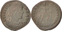 Ancient Coins - Valens (364-378), Nummus, Heraclea, RIC 3b
