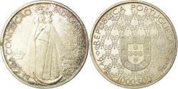 World Coins - Coin, Portugal, 1000 Escudos, 1996, Lisbon, , Silver, KM:696