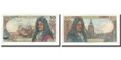 World Coins - France, 50 Francs, 1975, 1975-06-05, AU(55-58), Fayette:64.30, KM:148e