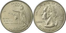 Us Coins - Coin, United States, Quarter, 2008, U.S. Mint, Philadelphia,