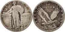 Us Coins - United States, Standing Liberty Quarter, Quarter, 1930, U.S. Mint, Philadelphia