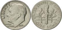 Us Coins - United States, Roosevelt Dime, Dime, 1970, U.S. Mint, Philadelphia, AU(55-58)