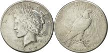 Us Coins - Coin, United States, Peace Dollar, 1922, San Francisco, EF(40-45), KM 150