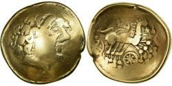 Ancient Coins - Coin, Helvetii, Stater, , Electrum, Delestrée:3065