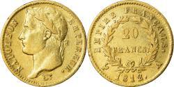 Ancient Coins - Coin, France, Napoléon I, 20 Francs, 1812, Paris, , Gold, KM:695.1