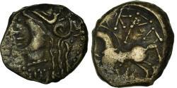Ancient Coins - Coin, Kaletedoy, Lingones, Denarius, , Silver, Delestrée:3195