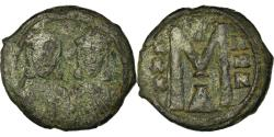 Ancient Coins - Coin, Leo V the Armenian, Follis, 813-820, Constantinople, , Copper