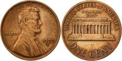 Us Coins - United States, Lincoln Cent, Cent, 1970, U.S. Mint, San Francisco,
