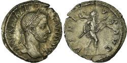 Ancient Coins - Coin, Severus Alexander, Denarius, Roma, AU(55-58), Silver, RIC:225