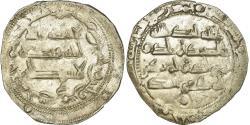 World Coins - Coin, Umayyads of Spain, Abd al-Rahman II, Dirham, AH 235 (849/850), al-Andalus