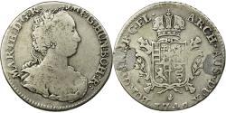 World Coins - Coin, AUSTRIAN NETHERLANDS, Maria Theresa, 1/4 Ducaton, 1749, Antwerp,