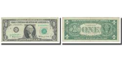 Us Coins - Banknote, United States, One Dollar, 1963, VF(20-25)