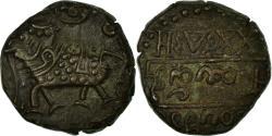 World Coins - Coin, INDIA-PRINCELY STATES, GWALIOR, Jivaji Rao, 1/4 Anna, 1929,