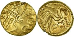 Ancient Coins - Coin, Suessiones, Stater, , Gold, Delestrée:169-170