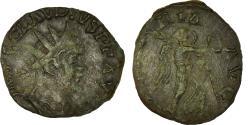 Ancient Coins - Coin, Claudius II (Gothicus), Antoninianus, 268-269, Portrait of Marius