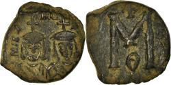 Ancient Coins - Coin, Michael II, Follis, 821-829, Constantinople, , Copper, Sear:1652