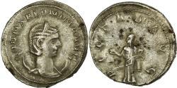 Ancient Coins - Coin, Salonina, Antoninianus, 256-257, Rome, , Billon, RIC:21var