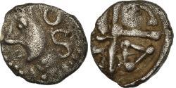 Ancient Coins - Coin, Sequani, Obol, , Silver, Latour:2172