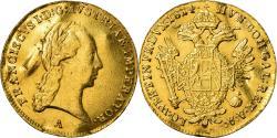 World Coins - Coin, Austria, Franz II (I), Ducat, 1814, Vienna, , Gold, KM:2169