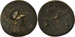 Ancient Coins - Coin, Phrygia, Apameia, Bronze Æ, , Bronze, SNG-Cop:164