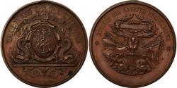World Coins - France, Medal, Société des Régates de la Rochelle, Shipping,