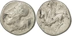 Ancient Coins - Coin, Akarnania, Leucas, Stater, , Silver, HGC:4-825