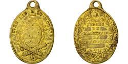 World Coins - France, Medal, 1791, Vivre Libre ou Mourir, , Bronze
