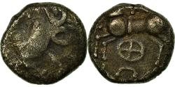 Ancient Coins - Coin, Lingones, Denarius, , Silver