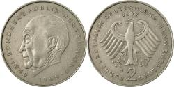 World Coins - Coin, GERMANY - FEDERAL REPUBLIC, 2 Mark, 1977, Hambourg,