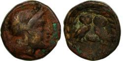 Ancient Coins - Coin, Attica, Athens, Bronze, , HGC:4-1726