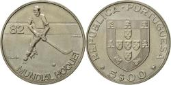 World Coins - Coin, Portugal, 5 Escudos, 1982, , Copper-nickel, KM:591