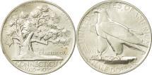 Us Coins - United States, Half Dollar, 1935, U.S. Mint, Philadelphia, MS(65-70), Silver