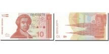 Croatia, 10 Dinara, 1991-1993, 1991, KM:18a, UNC(65-70)