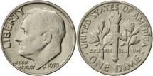 Us Coins - United States, Roosevelt Dime, Dime, 1979, U.S. Mint, Philadelphia, AU(55-58)