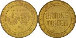 Us Coins - United States, Token, Pennsylvania, Delaware River Bridge Commission