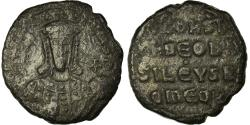 Ancient Coins - Coin, Constantine VII Porphyrogenitus, Follis, 945-950, Constantinople
