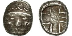 Ancient Coins - Coin, Mysia, Parion, Drachm, Parion, , Silver, SNG France:1343