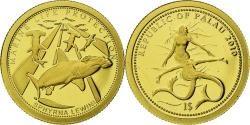 Ancient Coins - Coin, Palau, Dollar, 2010, CIT, Proof, , Gold, KM:315