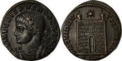 Ancient Coins - Coin, Crispus, Nummus, 326, Roma, , Copper, RIC:288