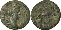 Ancient Coins - Coin, Troas, Severus Alexander, Bronze Æ, 222-235, Alexandria,