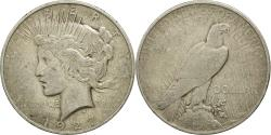 Us Coins - Coin, United States, Peace Dollar, Dollar, 1927, U.S. Mint, Denver, VF(20-25)