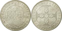 World Coins - Coin, Portugal, 50 Escudos, 1970, , Silver, KM:21