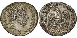 Ancient Coins - Coin, Caracalla, Tetradrachm, Laodicea, , Billon, Prieur:1177