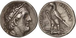 Ancient Coins - Egypt, Ptolemy I, Tetradrachm, Alexandria, , Svoronos:256