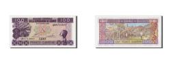 World Coins - Guinea, 100 Francs, 1985, KM #30a, UNC(63), AH8732687