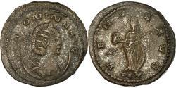 Ancient Coins - Coin, Salonina, Antoninianus, 267, Antioch, , Billon, RIC:86