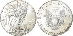 Us Coins - Coin, United States, Dollar, 2016, Philadelphia, , Silver
